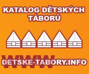 Letn� d�tsk� t�bory, katalog rekreac� pro d�ti.